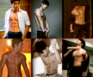kpop-chocolate-abs